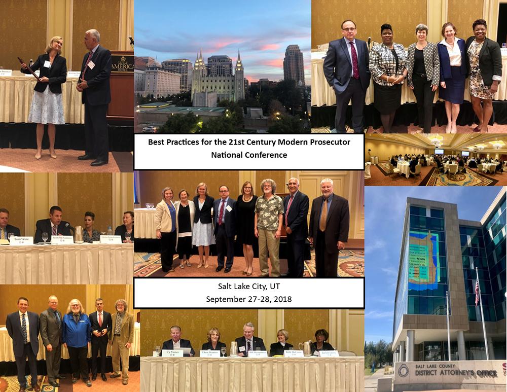 photo collage Utah